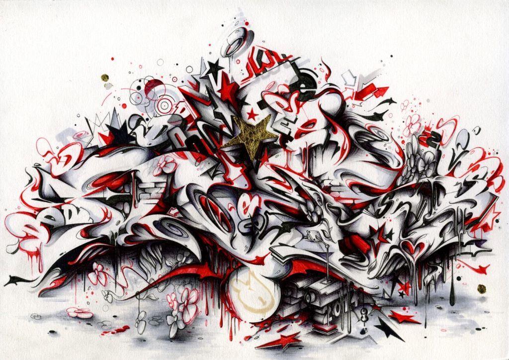 does joos van barneveld graffiti (11)