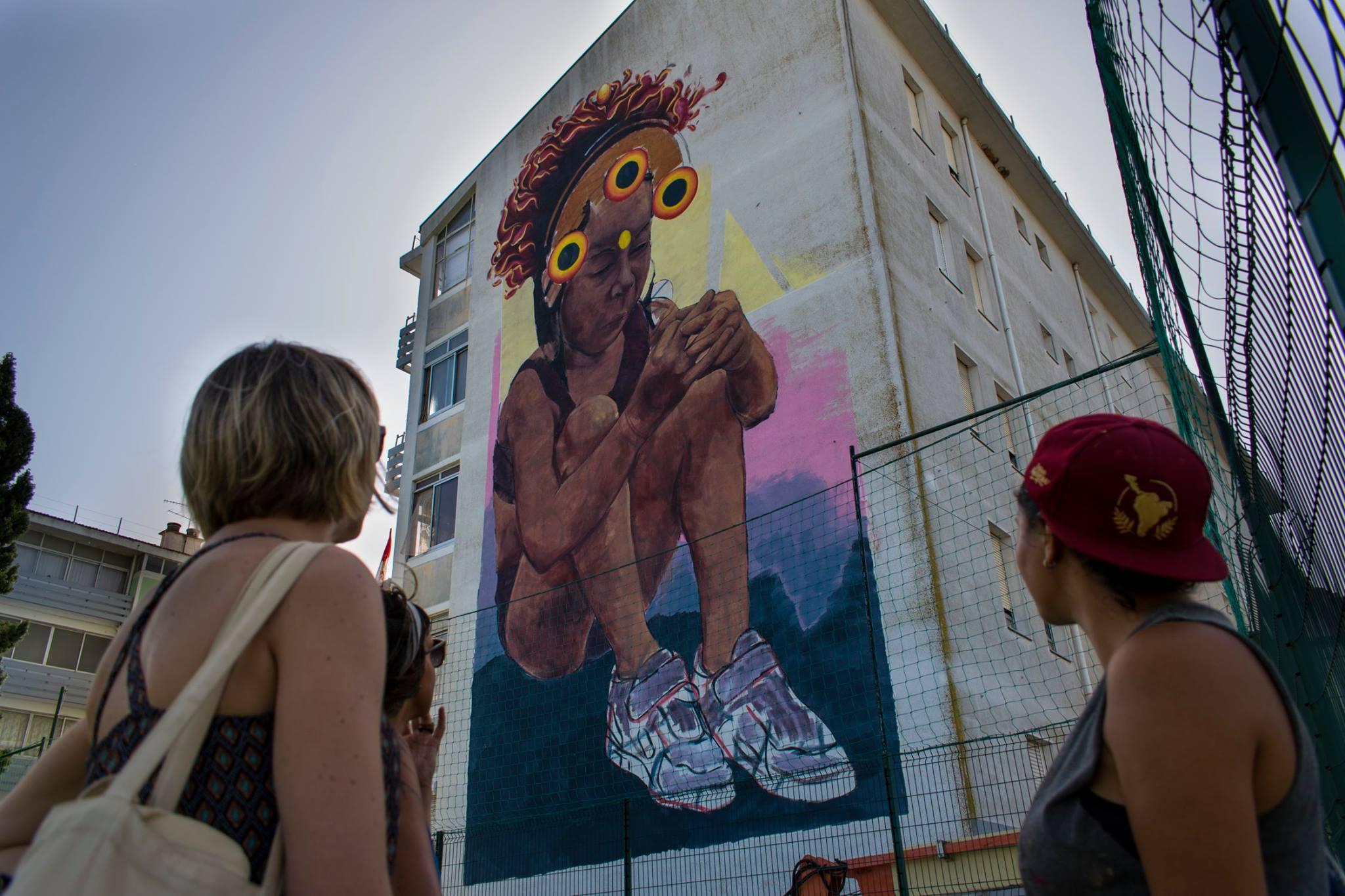 muro festival arte urbana marvila lisboa 2017 (1)