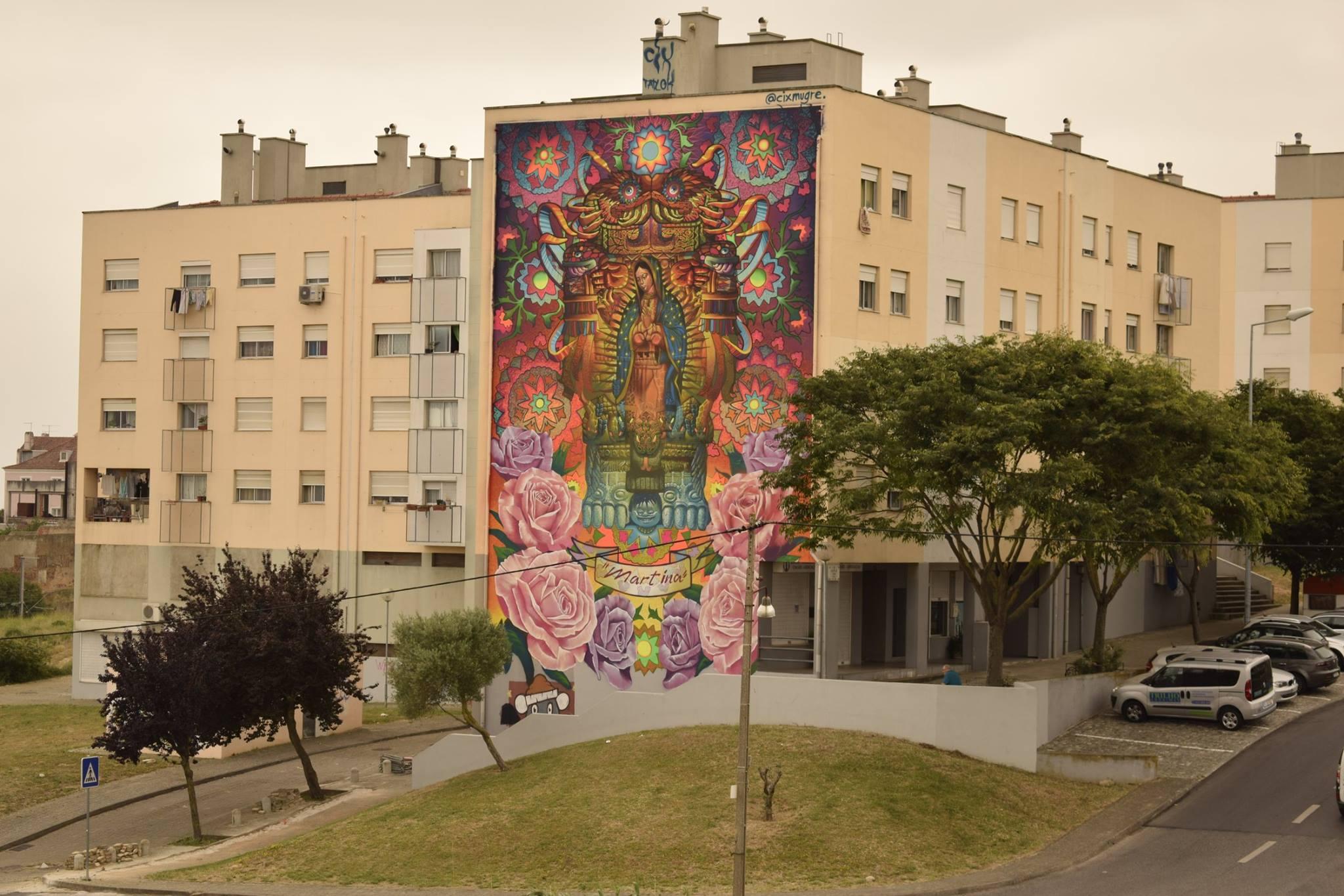 muro festival arte urbana marvila lisboa 2017 (11)