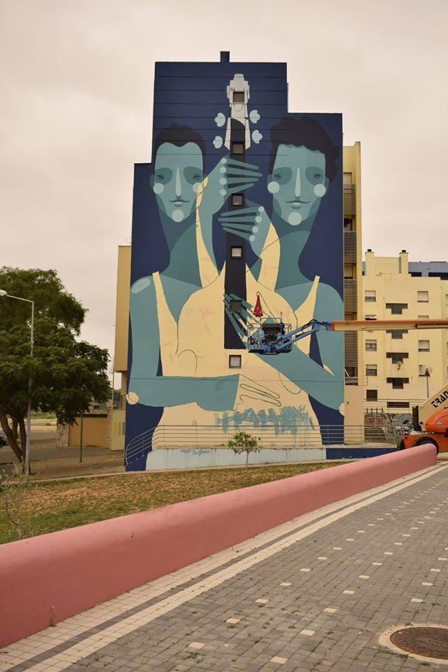 muro festival arte urbana marvila lisboa 2017 (4)