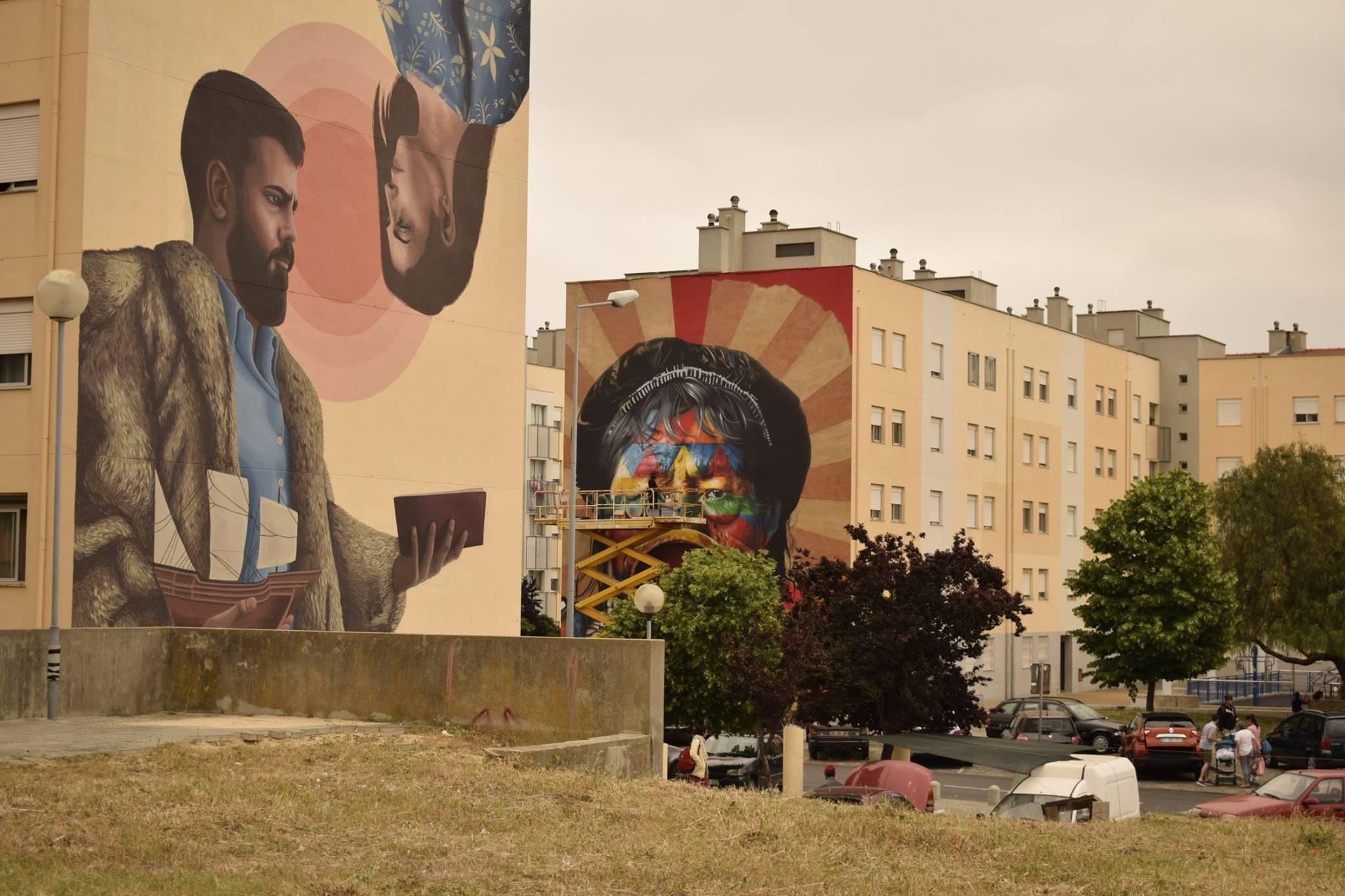 muro festival arte urbana marvila lisboa 2017 (7)