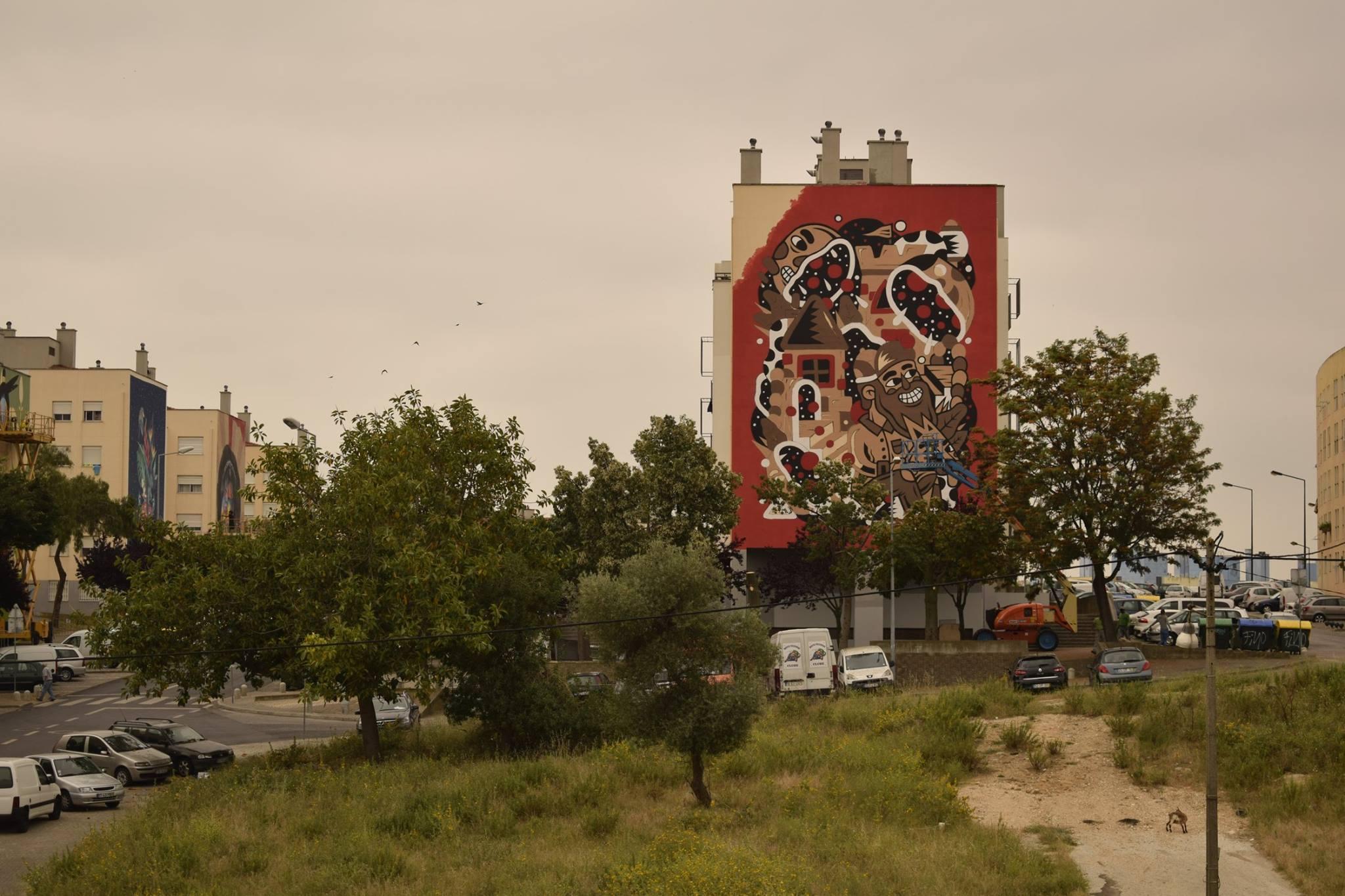 muro festival arte urbana marvila lisboa 2017 (8)