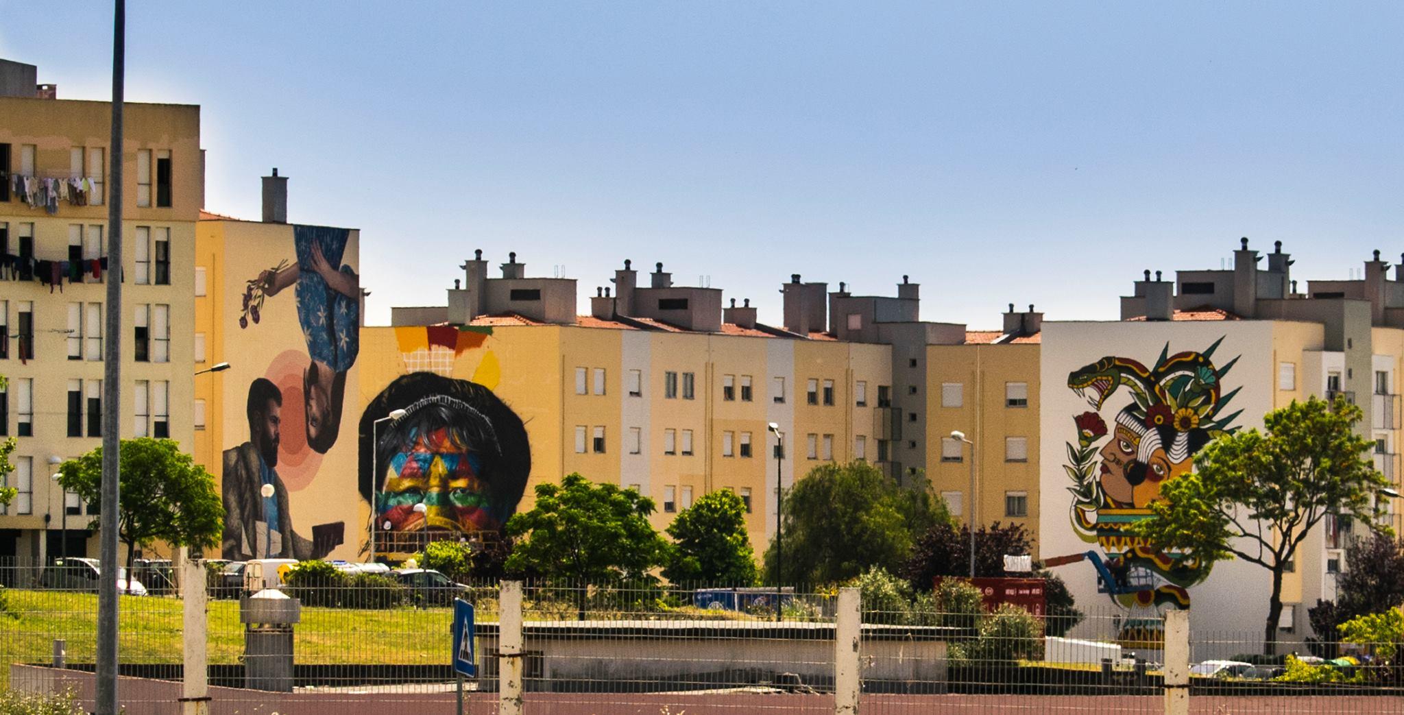 muro festival arte urbana marvila lisboa 2017 (9)