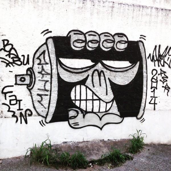 mudo graffiti sao paulo cambuci macaco (12)