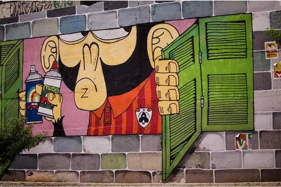 mudo graffiti sao paulo cambuci macaco (9)