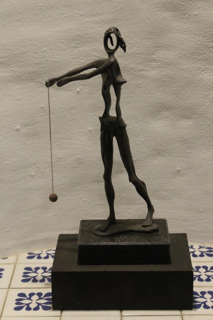 museo ralli punta del este esculturas salvador dali lele gianetti (1)