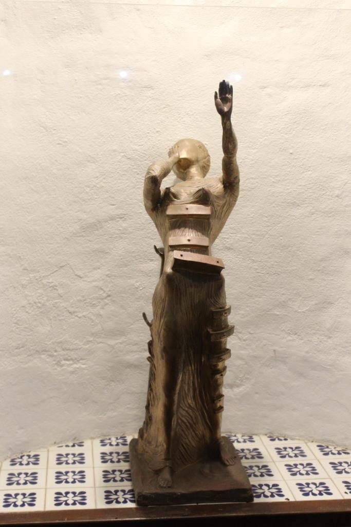museo ralli punta del este esculturas salvador dali lele gianetti (39)