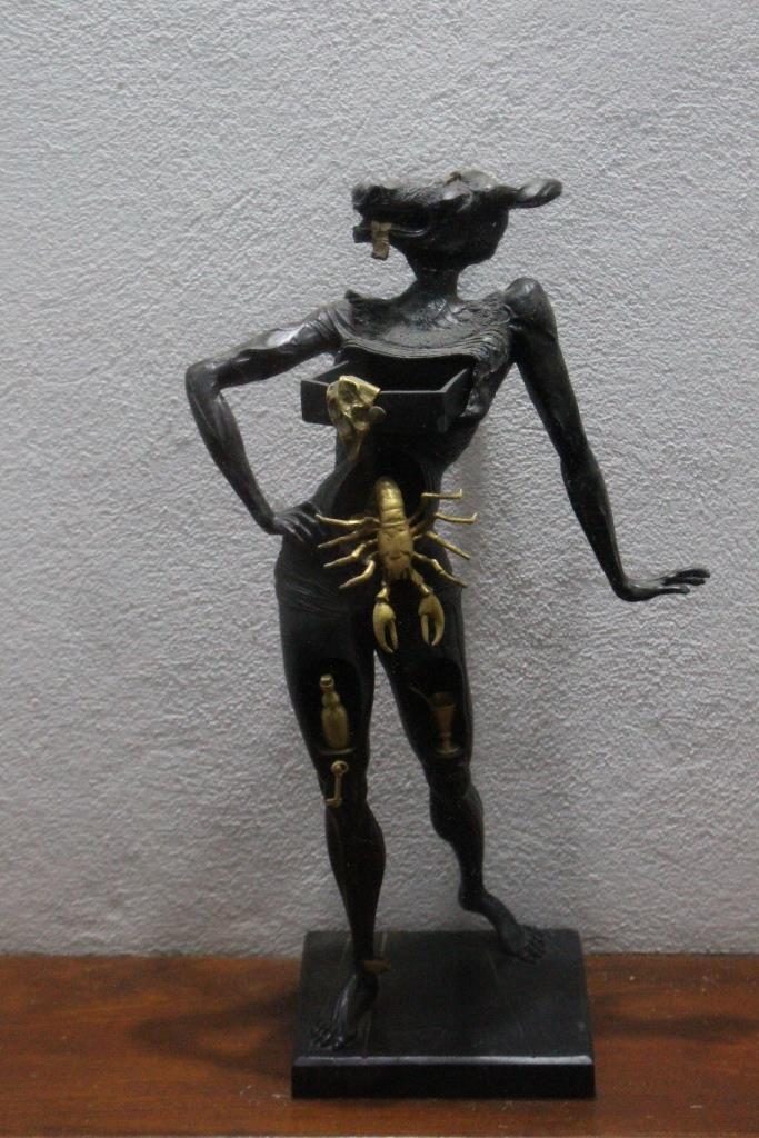 museo ralli punta del este esculturas salvador dali lele gianetti (5)