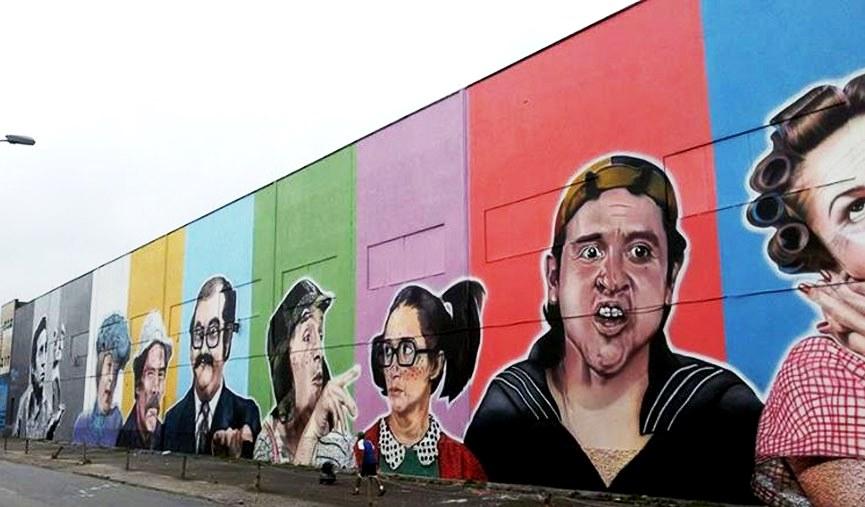 paulo terra graffiti realismo mural chaves (1)