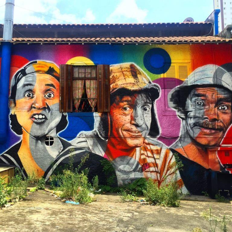 paulo terra graffiti realismo mural chaves (2)
