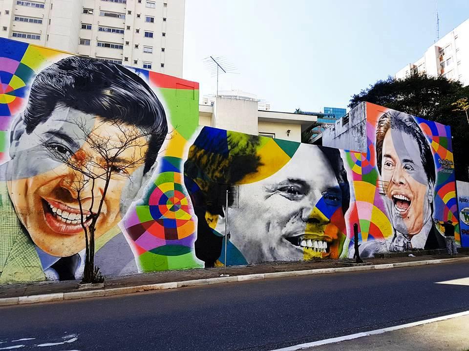 paulo terra graffiti realismo mural silvio santos (2)