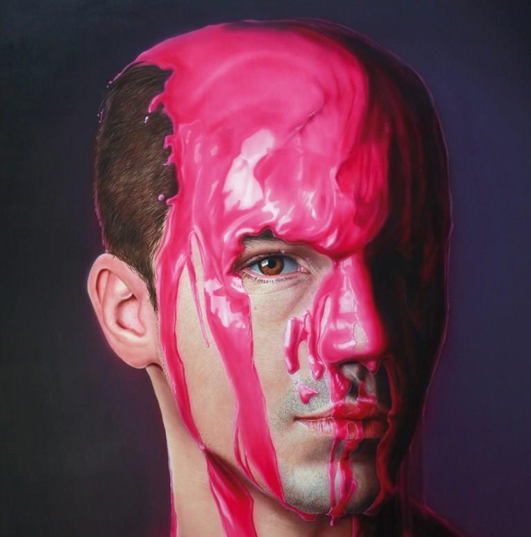 david uessem pintura oleo sobre tela realismo hiperrealismo dionisio arte (2)