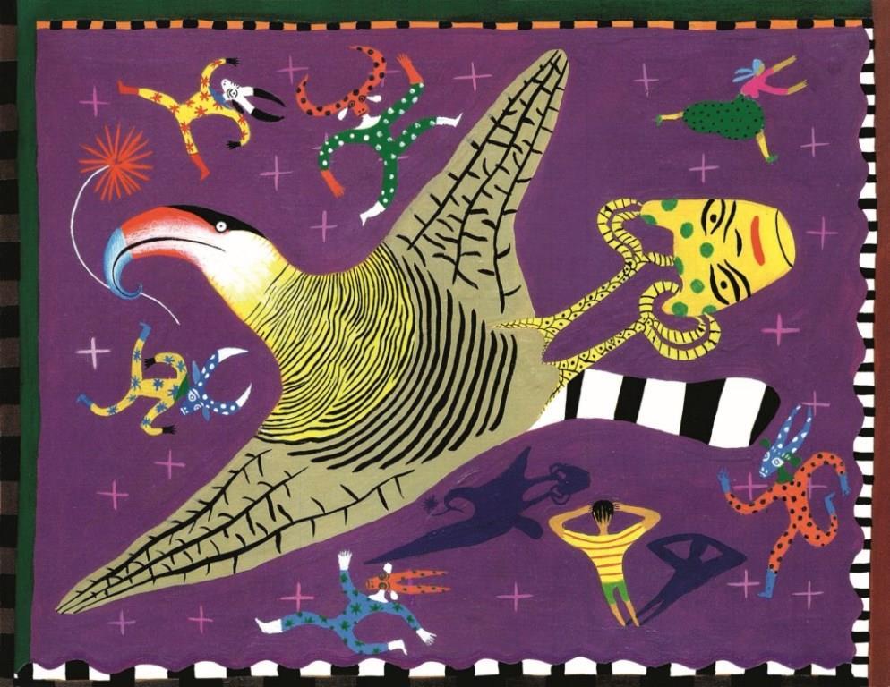roger mello ilustrador literatura infantil dionisio arte (2)