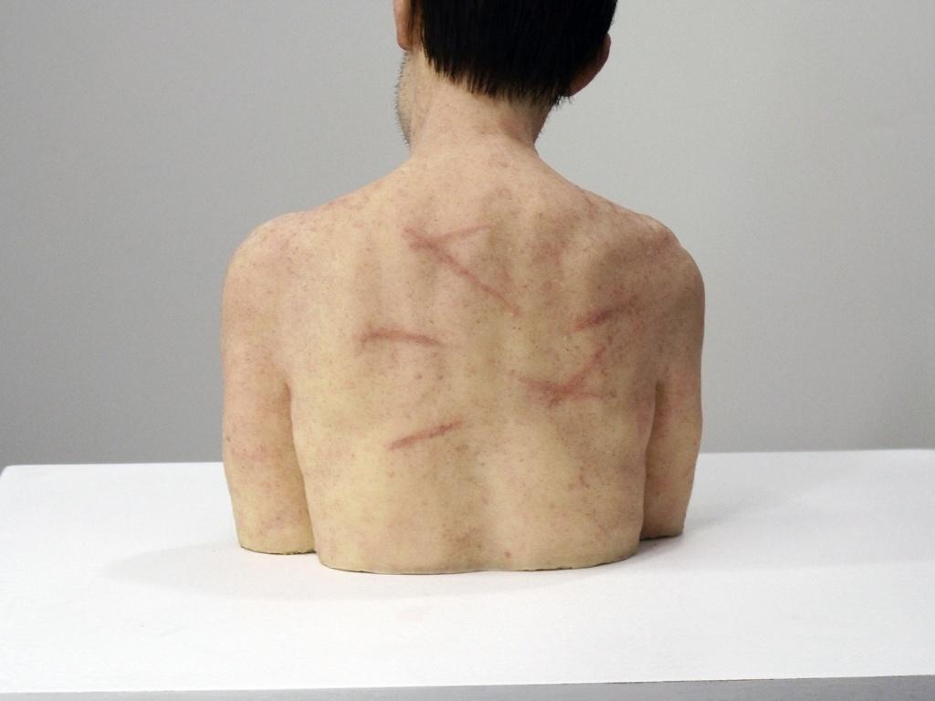 giovani caramello escultura 3d dionisio arte hiperrealismo (12)