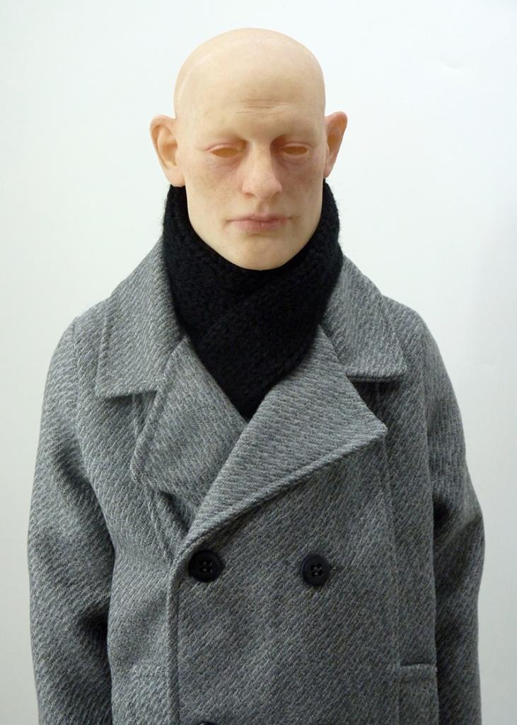 giovani caramello escultura 3d dionisio arte hiperrealismo (6)