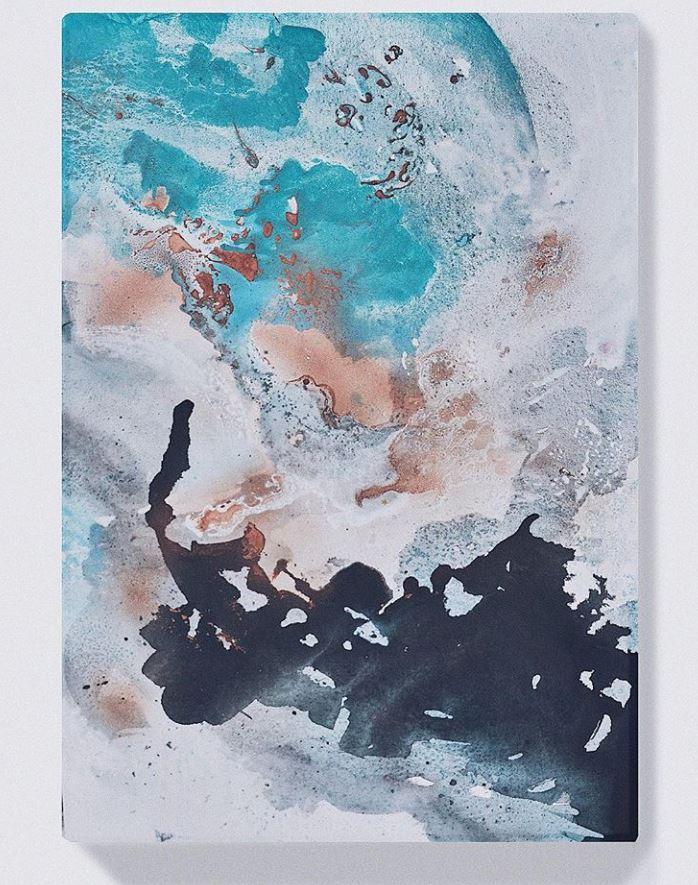 yohannah de oliveira arte abstrata pintura acrilico spray dionisio arte (2)