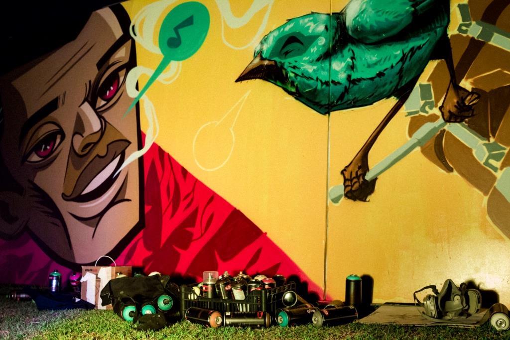 dionisio.ag mural lollapalooza 2018 ronah carraro pardal agatha de faveri dia 3 (21)