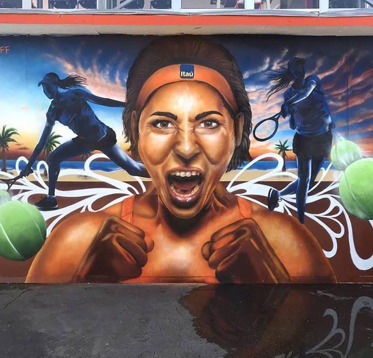 mural insta