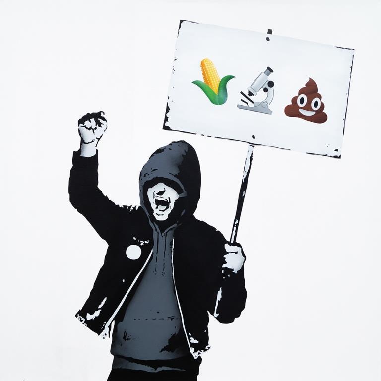 Thirsty-Bstrd street art stencil dionisio arte (5)