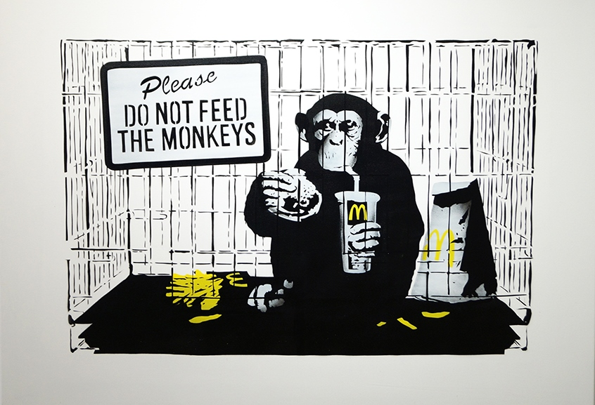 Thirsty-Bstrd street art stencil dionisio arte (7)